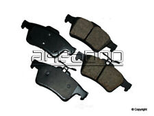 Akebono Euro Disc Brake Pad fits 2007-2007 Saturn Sky  WD EXPRESS