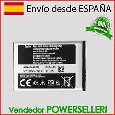 Batería Samsung E1050 E1070 E1120 E1150 E1230 E1360 E2100 E2210 / AB463446BU