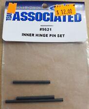 Team Associated 1/10 rc10b4 rc10t4 hinge pins (3) inner OZRC