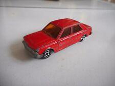 Norev Minijet Peugeot 305 SR in Red