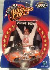 Winners Circle Tony Stewart #20 Home Depot Nascar Race Car 1:64 2000 Mint