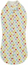 Customer Returned Woombie Summer Baby Swaddle ~ Carnival Big Baby 14-19 lbs