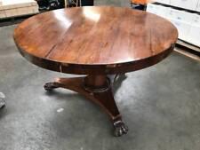 Antique Lions Table