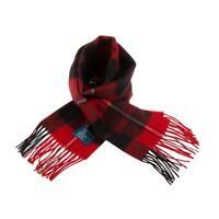 Scottish 100 % Lambswool Tartan Clan Scarf Cunningham Brand New Made In Scotland