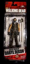 The Walking Dead-Daryl Dixon-figura de acción-McFarlane Toys-series 7