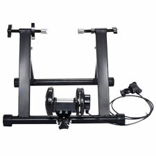 New Magnetic Indoor Bicycle Bike Trainer Exercise Stand 7 levels of Resista