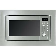 Culina BM20SS Built In Integrated Microwave with Grill - Stainless Steel