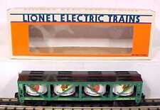 Lionel 6-19940 Lionel Railroader Club Vat Car MT/Box