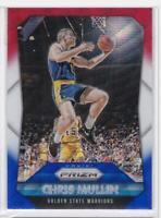 2015-16 Chris Mullin Panini Prizm Basketball #273 Golden State Warriors