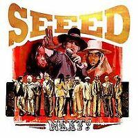 Next! von Seeed | CD | Zustand gut