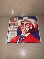 "BILL MONROE ""BLUEGRASS HALL OF FAME"" 1985 VINYL RECORD/LP MCA-5625- NEW (#534)"