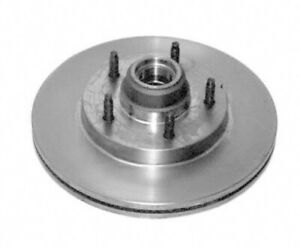 Frt Hub And Brake Rotor Assy  Aimco  54068