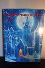 Trans Siberian Orchestra Winter Tour 2006 Program Autographed