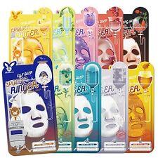 Elizavecca Deep Power Ringer Mask 10pcs (Each 1Type)