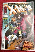 THE UNCANNY X-MEN #266 *1st GAMBIT appearance* (Facsimile) NM 2019 MARVEL COMIC