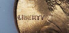 1995 P Lincoln Memorial Cent Doubled Die Obv. Old Holder GEM BU