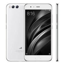 Téléphones mobiles blancs Xiaomi, de 12 - 15.9 Mpx