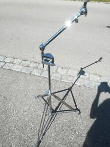 Sonor Phonic Hardware - Tom Stand + Cymbal Arm