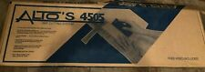 Alto's Mat Cutting System Deluxe 4505 with Original Box New (Other)