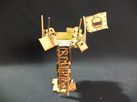 TTCombat - Orc Watchtower - Great for 40k