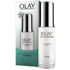 Olay White Radiance Whitening Light Perfecting Essence Serum Skin Essence 30ml