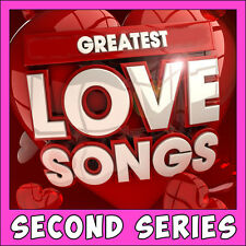 Best of Love Songs Music Videos * 4 DVD Set * 102 Classics ! Pop Rock R&B Hits 2