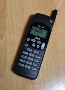 Nokia 1610 - Dummy - NEU - D2 Altes Handy Requisite Film Sammler 90er Telefon