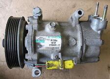 Genuine Used MINI Air Con Pump for Petrol R56 R55 R57 & LCI R60 - 2758433