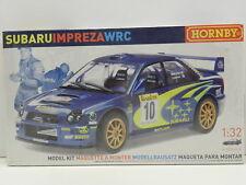 Hornby K2005A Modellbausatz Subaru Impreza WRC  M.1:32