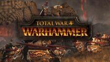 TOTAL WAR WARHAMMER Steam key
