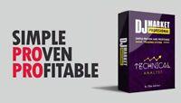 Forex DJ market pro strategy+ 6 template(scalper,aggsive)+Unlimited License(MT4)