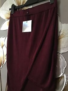 Missguided Brand New Gorgeous Stretch Skirt Size 10 ♡ ♡  ♡