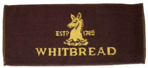 Whitbread est.1742 Cotton Bar Towel 500mm x 210mm  (pwm)