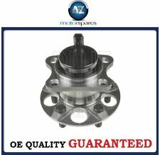 FOR TOYOTA PRIUS 2009 > NEW REAR WHEEL BEARING  KIT *OE QUALITY*