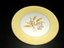 Homer Laughlin Century Service AUTUMN GOLD Wheat Dinner Plate/s (loc-32A)