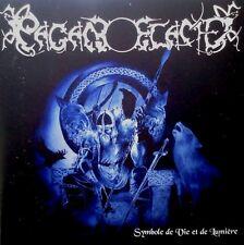 Pagan Flame - Symbol of life and light CD,PAGAN BLACK METAL,LEICHENZUG,HALGADOM