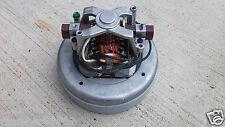 Metro vac  vacuum motor AF-1, AFTD-1, MDV-2, OV-2, VNB-7, TG-1, DIDA-1 MVC-157B
