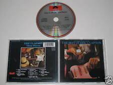 ERIC CLAPTON/TIME PIÈCES (POLYDOR 800 014-2) CD ALBUM