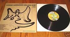 DIONNE WARWICKS GOLDEN HITS PART II ORIGINAL LP