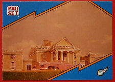 Thunderbirds PRO SET - Card #068 - FAB 1 - Pro Set Inc 1992