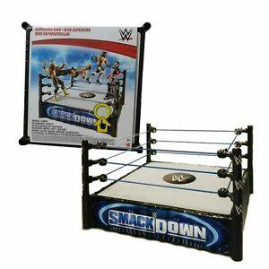 WWE Superstar Ring - Smackdown