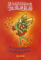 Die fabelhaften Zauberfeen. Das gestohlene Zauber... | Buch | Zustand akzeptabel