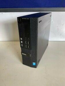 Dell Optiplex XE2 Intel i5-4770S 3.10GHz 8GB Ram 240GB SSD Windows 10 Pro