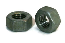 """Hex Finish Nuts Hot Dipped Galvanized -1/2""""-13 UNC- Qty-100"""