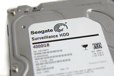 "4TB Seagate SV35 internal surveillance Sata  Hard Disk Drive 3.5"" For CCTV Camer"