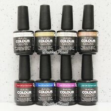 Artistic Nail Design Colour Gloss SET 8 ACG 2013 WINTER & HOLIDAY Collection Kit