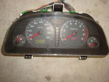 JDM Subaru Forester STI SF5 Automatic Gauge Cluster Speedometer 1998-2002
