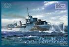 IBG 70012 HMS Ithuriel 1942 British I-class destroyer scale 1/700