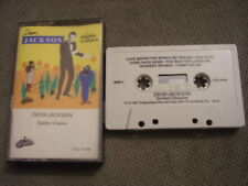 RARE OOP Deon Jackson CASSETTE TAPE soul Golden Classics 1987 Ooh Baby 12 trax !