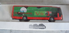 Rietze HO 1/87 Mercedes Benz World of TUI 96 Kommen Passenger Bus NIB